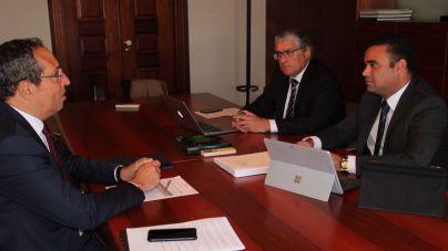 Canarias, Azores y Madeira defienden que las políticas agrícolas y pesqueras atiendan las singularidades de las Rup