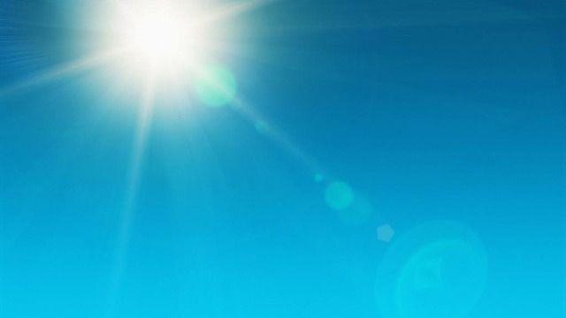 Canarias sufre un invierno seco y con temperaturas superiores a lo habitual