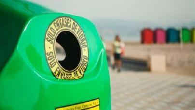 Canarias recicla 40.673 toneladas de residuos de envases en el contenedor verde en 2018