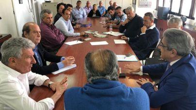 NC apoyará las movilizaciones del sector primario para exigir el cumplimiento de los PGE de 2018 y el REF