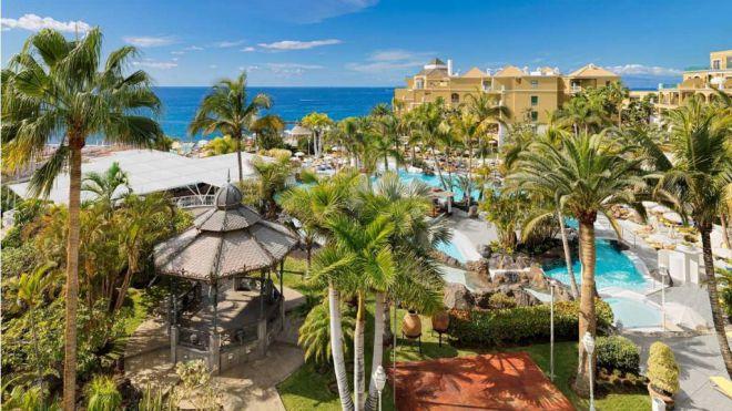 Canarias cerró 2018 con la mayor rentabilidad hotelera de toda España