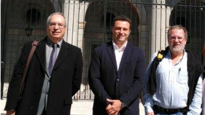 Óscar Noda confía en un entendimiento con Costas sobre el Plan General de Yaiza