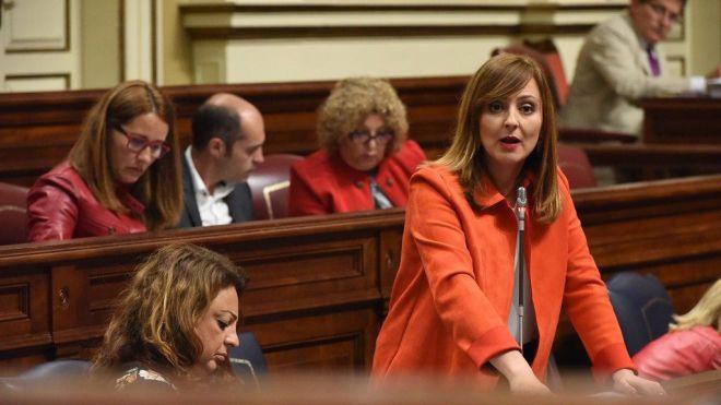 El Gobierno de Canarias cierra la puerta a las incineradoras: