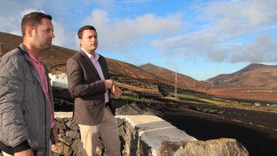 Óscar Noda anima a organizaciones defensoras del territorio a personarse en el procedimiento contra las torretas