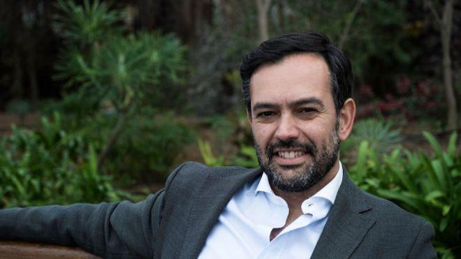 """Afonso dice que a CC """"sólo le interesa el anillo para intentar escapar de su debacle electoral"""""""