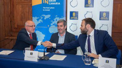 La London School of Economics se instala en Gran Canaria
