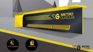La JEC da la razón a CC en su protesta por la publicidad de la Metroguagua de LPGC