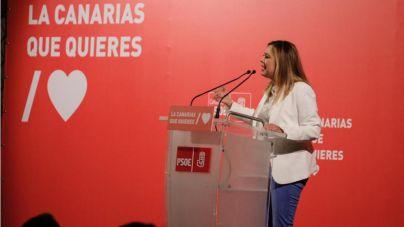 """""""La desidia de CC no ha podido frenar el esfuerzo del PSOE por colocar a Lanzarote en el lugar que merece"""""""
