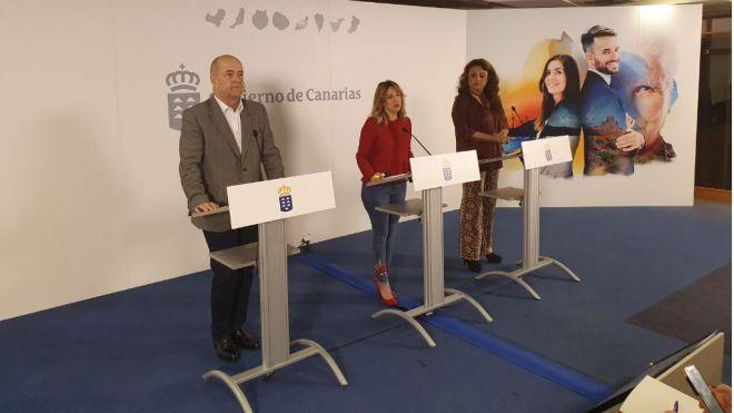 Dávila pide una reunión con Hacienda por la imposición de destinar el dinero de carreteras a deuda