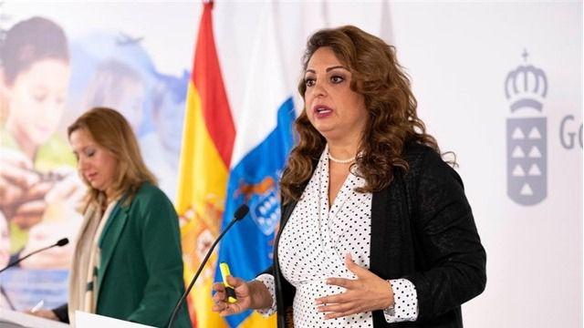 El Estado no remitirá a Canarias los 42 millones de empleo ni los 30 para pobreza pese a la prórroga del PGE