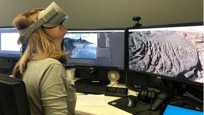 El Ayuntamiento de La Frontera incorpora la realidad virtual a su estrategia de promoción