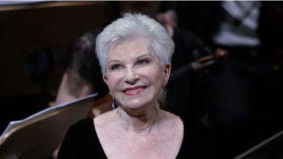 La soprano italiana Mariella Devia presidirá el jurado del VII Concurso Internacional de Canto Alfredo Kraus 2019