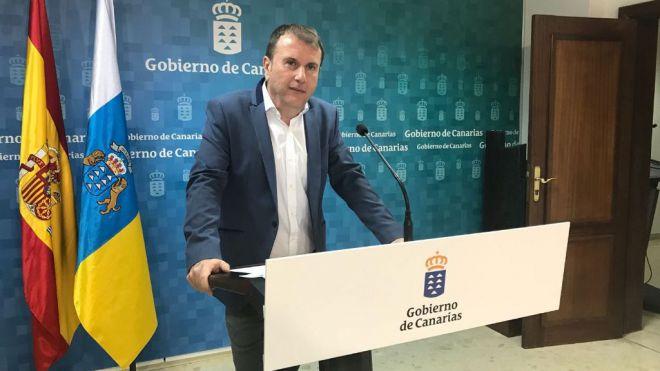 Canarias mantiene el ritmo en la creación de empleo y suma más de 20.000 afiliados en un año