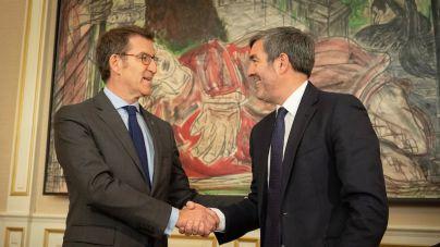 Canarias y Galicia reclaman al Gobierno del Estado poder utilizar sus propios recursos