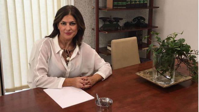 Matilde Zambudio encabezará la lista de Ciudadanos al Ayuntamiento de Santa Cruz de Tenerife