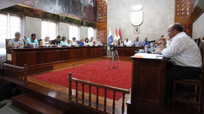 Granadilla aprueba un presupuesto de más de 41 millones de euros