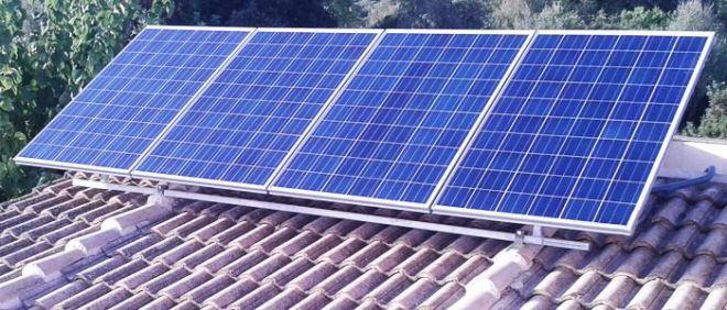 La Gomera aprueba las ordenanzas para la implantación de energías fotovoltaicas en los hogares