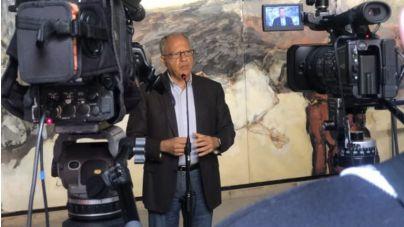 Curbelo apela a la sensatez para que el Estado permita a Canarias gastar el superávit en servicios esenciales