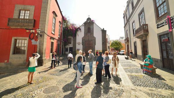 Canarias es el destino favorito para Semana Santa