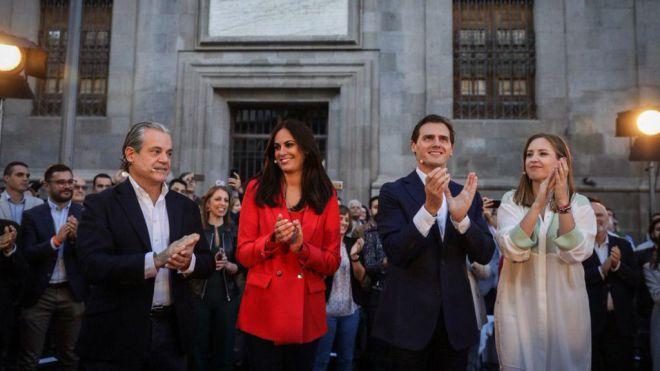"""""""Este va a ser el gobierno de la igualdad, porque si hay igualdad le irá bien a España y también a Canarias"""""""