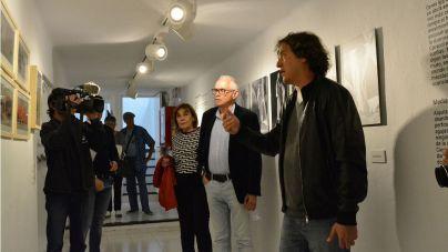 """Fernando Castro Borrego, asegura que los centros turísticos son la obra cumbre del artista, """"el paisaje construido"""""""