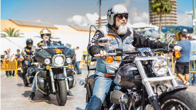 LPA Motown Sagulpa da a conocer el primer servicio de motos eléctricas compartidas de Canarias