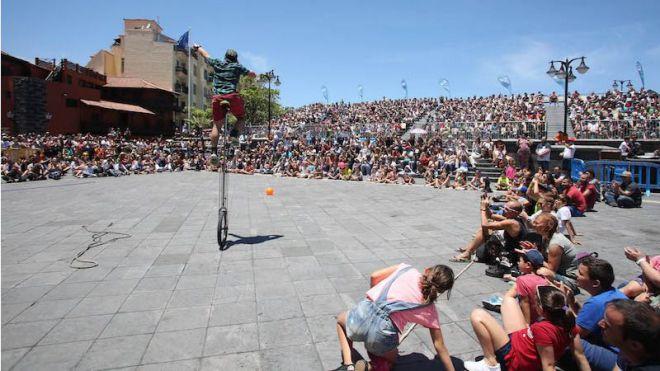 El Festival Mueca se celebrará del 9 al 12 de mayo como estaba previsto inicialmente