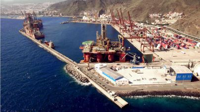 """Sería un gravísimo pecado que Tenerife pierda 700 empleos"""