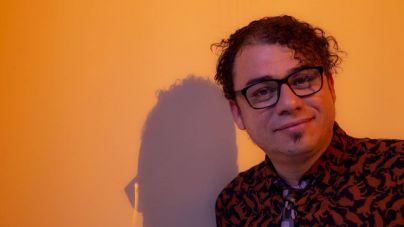 El poeta Samir Delgado realiza una nueva gira literaria en Nueva York