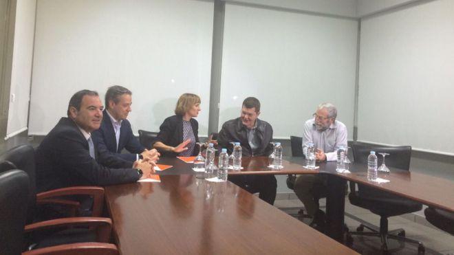 Ciudadanos propone reforzar la estabilidad de los profesionales sanitarios en Canarias