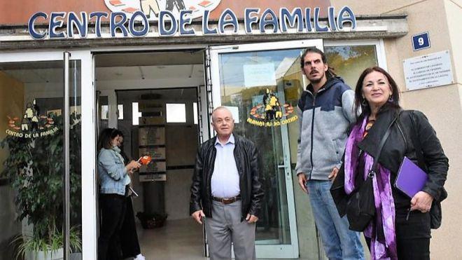 """""""Proponemos una prestación económica de 1.200 euros por hijo a cargo y más escuelas infantiles"""""""