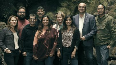 El rodaje de la serie 'The Witcher' dejó dos millones de euros en La Palma