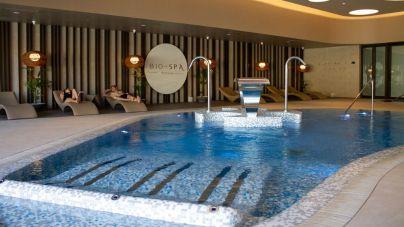 Bio-Spa Victoria, entre los mejores spas de lujo del mundo
