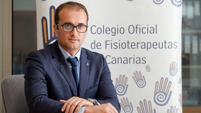 El COFC reclama 15 nuevos fisioterapeutas al SCS para compensar la reducción a 35 horas laborables de la plantilla