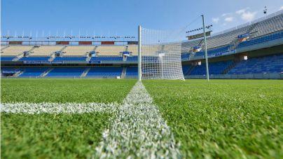 Adjudicadas las mejoras del Estadio Heliodoro Rodríguez López por 2,1 millones de euros
