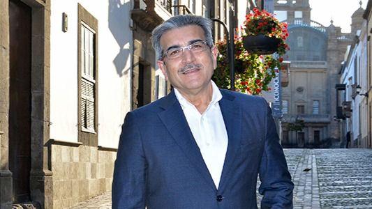 NC, el voto útil para Canarias