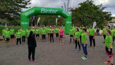 La Binter NightRun de Santa Cruz fija su entrenamiento oficial para el jueves 25