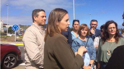 """""""El PSOE tiene que cumplir con los convenios, pero Canarias no puede dejar sin invertir un solo euro"""""""