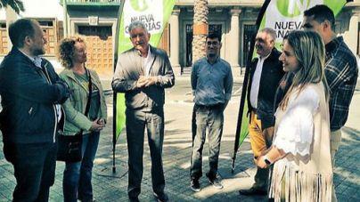 Pedro Quevedo apuesta por reformar la Constitución española