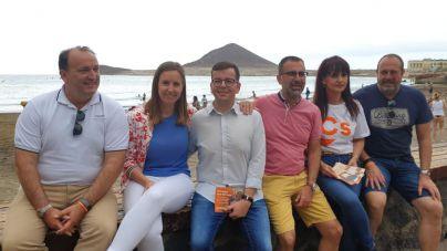 """""""Ciudadanos Implantará un plan de reconversión de los destinos turísticos en Canarias"""""""