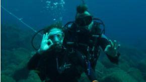 """Melisa Rodríguez: """"Ciudadanos promoverá una red de parques subacuáticos nacional"""""""
