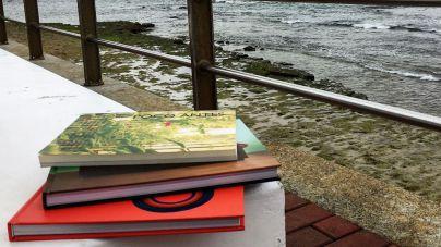 La Regenta convoca una nueva campaña de bookcrossing con motivo del Día del Libro