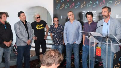 Escenario Manrique: once días para volverse locos por la música