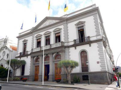 El Ayuntamiento pide a la Audiencia la ejecución de la sentencia de Las Teresitas