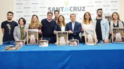 Santa Cruz celebra sus fiestas fundacionales con cien actividades familiares y gratuitas