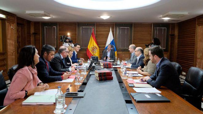 El Gobierno eleva al Consultivo la modificación del decreto que regula las empresas y las obras audiovisuales