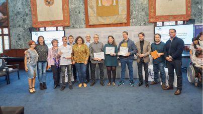 El Cabildo convoca el II Concurso de cortos sobre discapacidad