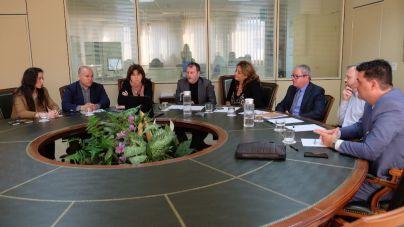 Valido se compromete con ATA a apoyar el proyecto europeo de asesoramiento a autónomos en crisis