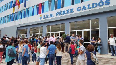 Las solicitudes para la Oferta de Empleo Público de Educación superan las quince mil plazas