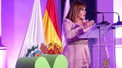 Puchi Méndez evoca su infancia en el Parque como símbolo esencial de las Fiestas de Mayo